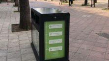 Rabat : Du Wifi et des bornes de recharge solaires pour tous