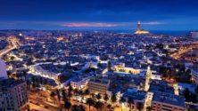 Les globe-trotters Canadiens préfèrent Casablanca à Phuket, Bali ou Hawaï