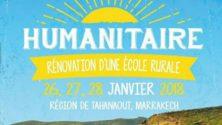 ENCG : à la découverte du voyage humanitaire organisé par ' 6Days ', pour combattre la pauvreté