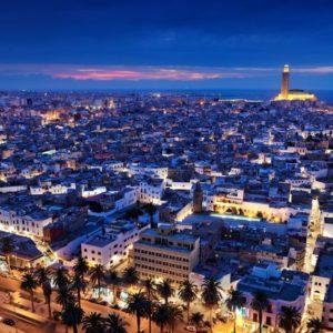 De Casablanca
