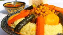 Quiz : Quel légume du couscous marocain es-tu?