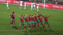 CHAN 2018 : Le Maroc remporte 4-0 la finale face au Nigeria