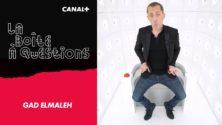 Le 'Allah i3ez lmgharba' de Gad El Maleh en pleine émission en France