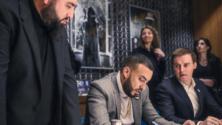 French Montana s'engage dans la construction d'écoles et de facultés au Maroc