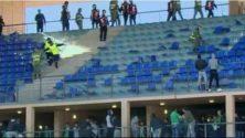 [Vidéo] : Un dimanche noir pour le public Rajaoui