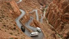 Maroc : un projet de tunnel à Tichka pour désenclaver le Drâa-Tafilalet