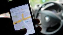 Uber cessera ses activités au Maroc à partir du 23 février prochain