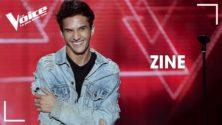 Zine Yaala : un autre marocain de 22 ans fait sensation dans 'The Voice France'