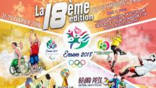 La 18ème édition des Olympiades ENSEM 2018 approche à grands pas