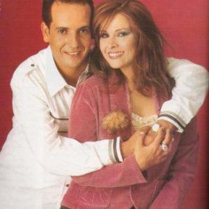 Saad Tsouli et Fatima Khair