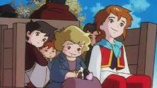 Quiz : Connais-tu réellement les dessins animés de notre enfance ?