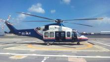 Maroc : Vous pourrez bientôt faire Tanger – Algesiras en Hélicoptère