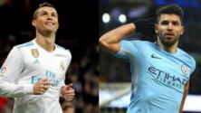 Morocco 2026 : Cristiano Ronaldo et Sergio Aguero ambassadeurs de la candidature marocaine ?