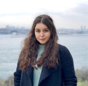 Kenza Soulaymani