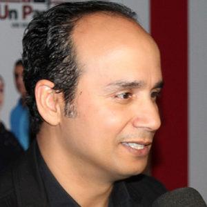 Mohamed Karrat