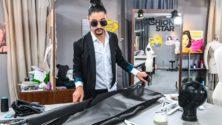 Othmane El Gamah, la Fashion-Icon marocaine qui fait fureur à Dubaï