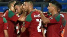 Si tu as plus de 7/10 à ce test, c'est que tu connais très bien l'équipe nationale marocaine