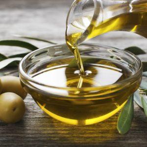 L\'huile d\'olive