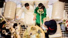 Quiz : Planifie ton mariage et on te donne le prénom de ton premier enfant