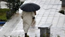 Tu préfères la pluie à chmicha et on peut comprendre pourquoi