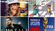 Revue de presse : l'essentiel de l'actualité marocaine de la semaine