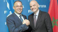 Morocco 2026 : Le comité d'évaluation de la FIFA se rendra au Maroc du 16 au 19 avril