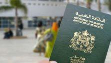 """La """"valeur"""" du passeport marocain gagne quelques places et se classe 123e mondial"""