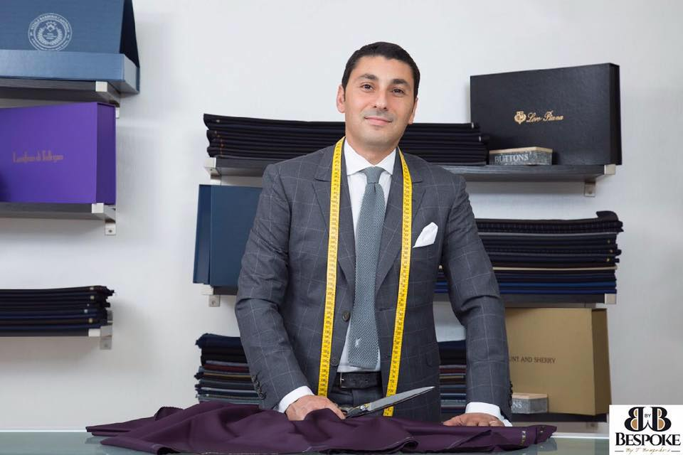 5 questions que je voulais toujours poser un fondateur d for Ayzel maison de couture