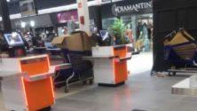 Marjane vient d'installer des caisses automatiques et les Marocains sont aux anges