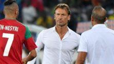 Hervé Renard a clashé des médias marocains et tout le monde en est devenu fan