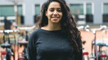 [Portrait]: Khadija Hamouchi, la jeune Marocaine qui a fait fureur dans la Silicon Valley avec son application éducative