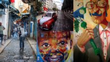 """Deux artistes Marocaines participent à une expo qui valorise les pays dits """"de merde"""" selon Trump"""