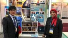 [Portrait]: Cette jeune chercheuse marocaine hisse les couleurs du Maroc grâce à son système d'éclairage singulier