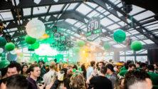 Today I'm Irish : L'irlande s'invite le 07 avril prochain à la Paillote du Tahiti Beach à Casablanca
