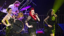 Jazzablanca 2018 : PostModern Jukebox, de la pop vintage envoutante comme on l'aime