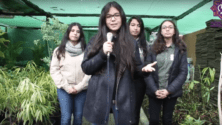 Ces jeunes étudiantes marocaines ont mis au point un système d'arrosage éco-friendly basé sur des jarres traditionnelles en argile