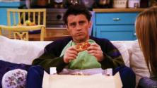 """Vous rappelez-vous de """"Joey"""" de Friends ? Nous sommes tous comme lui"""