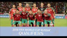 Coupe du monde 2018 : On connaît nos 3 adversaires avant le mondial