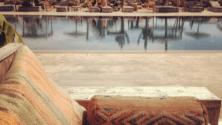 Cette piscine marocaine a été classée parmi les 30 plus belles au monde par le magazine Vogue