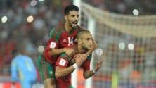 2 millions de dollars ont été offerts à l'équipe nationale du Maroc par… la FIFA