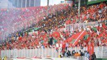 La RAM met 13 avions supplémentaires à disposition pour les supporters marocains qui iront en Russie