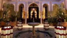Le Maroc abrite le plus bel hôtel urbain au monde et voici où il se trouve