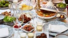 Ramadan 2018 : 12 endroits pour un ftour à moins de 200 dirhams à Casablanca