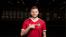 La FIFA a dévoilé le maillot du Maroc ce matin… bien avant la présentation officielle par la fédération marocaine