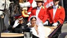 Voici comment les Marocains ont regardé le Royal Wedding