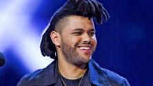 Mawazine 2018 : The Weeknd sur la scène d'OLM le vendredi 29 juin