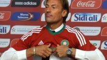 Coupe du monde 2018 : Un point sur le jeu du Maroc