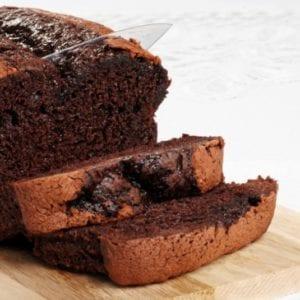 Cake extra choco