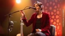 À Mawazine, Souad Massi célèbre la musique et le Maroc