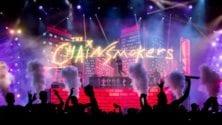 Mawazine 2018 : Les Chainsmokers, ces génies du Live